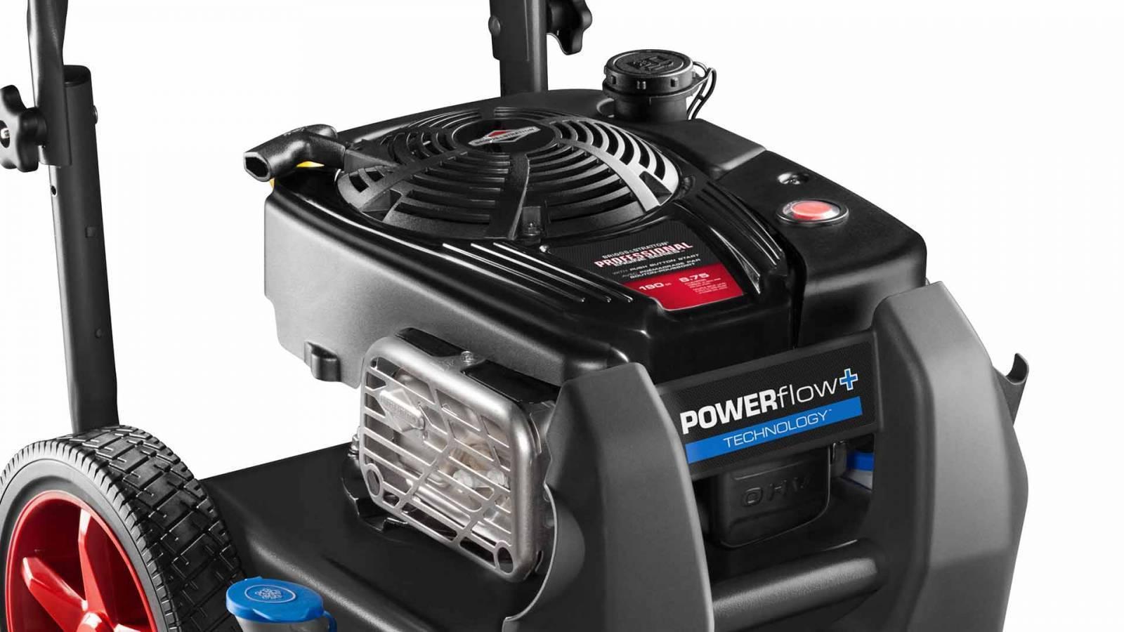 Lavadora alta Pressão Briggs & Stratton Powerflow+, OFERTA! - BSS Maquinas