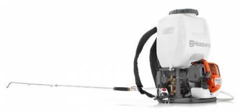 Pulverizador Costal Husqvarna 321S15 15 Litros polietileno  - BSS Maquinas