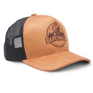 Bon� Trucker B�renwald Forest| Marrom | DUB Store