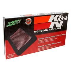 Filtro de Ar Esportivo K&N Inbox Citroen C3/Aircross