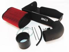 Kit Air Intake Race Chrome VW Jetta 2.0 TSi
