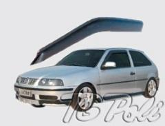 Calha de Chuva VW Gol / Parati 95/09 | 2 portas- TG Poli
