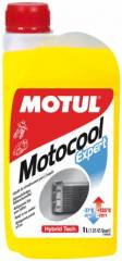 Fluido para Radiador Motul Motocool Expert | 1 litro
