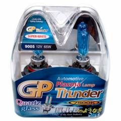 Kit Lampadas Super Brancas GP Thunder Crystal 7500k | HB3 (9005)