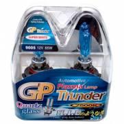 Kit Lampadas Super Brancas GP Thunder Crystal 7500k  HB3 9005