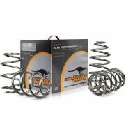 Kit molas esportivas CangooRun Volkswagen Saveiro G2/G3/G4 S/ Ar Condicionado | DUB Store
