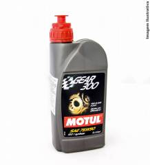 Oleo para transmissao Motul Gear 300 75W90 | 1 litro