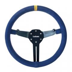 Volante Lotse R-GT Azul
