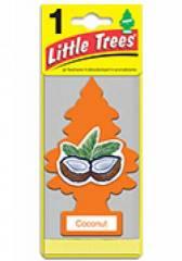 Aromatizante Little Trees - Fragrância Coconut