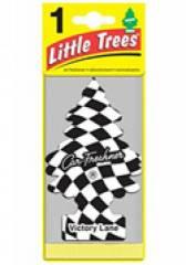 Aromatizante Little Trees - Fragrância Victory Lane