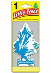 Aromatizante Little Trees - Fragrância White Water
