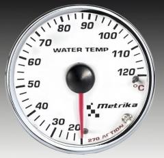 Medidor Metrika Isotta Temp. da Água - mod. Action