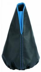 Coifa para Câmbio - Sport Universal - Azul c/ Preto 9044S