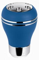 Manopla de Cambio Isotta 435BL - Max Azul