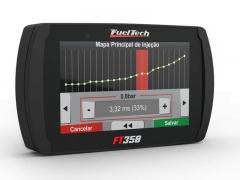 Fuel Tech FT350 - Modulo de Injecao e Ignicao Eletronica Programavel