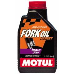 Óleo Suspensão Motul Fork Oil Expert Heavy 20W   1 litro