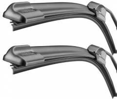 Palhetas Limpador Chevrolet Zafira 01/12 Bosch Aerofit