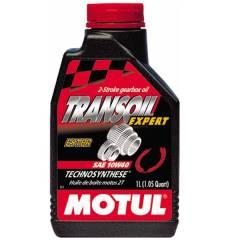 Óleo Motul Transoil Expert 10w40   1 litro