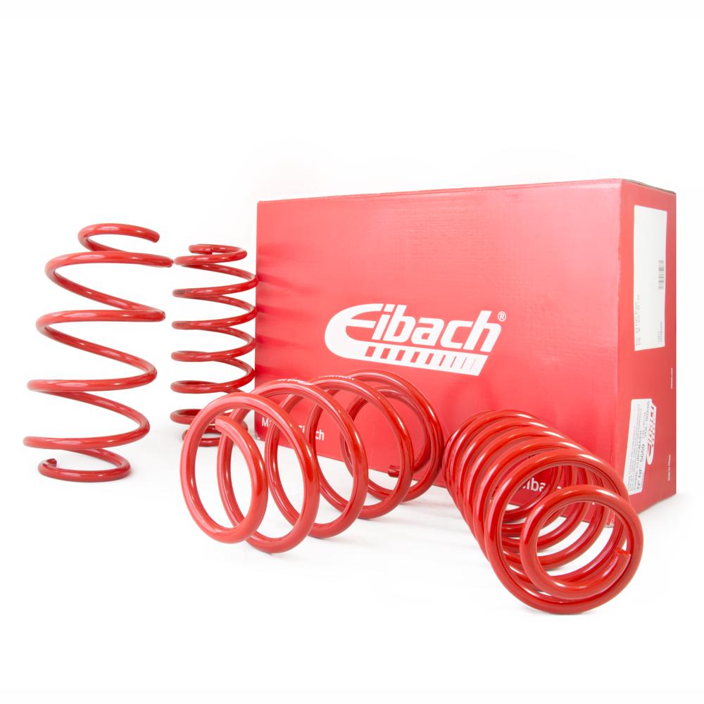 Kit molas esportivas Eibach Fiat 500 Europeu   DUB Store