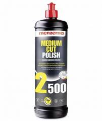 Composto Polidor Menzerna Power Finish - PF2500 | 1 litro