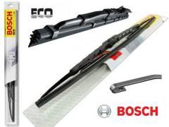 Palheta Limpador Traseiro Chevrolet Tracker 01/08 Bosch Eco
