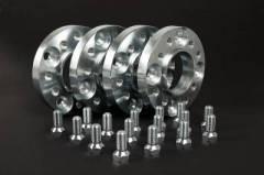 Adaptador de roda de 4x100 para 5x100