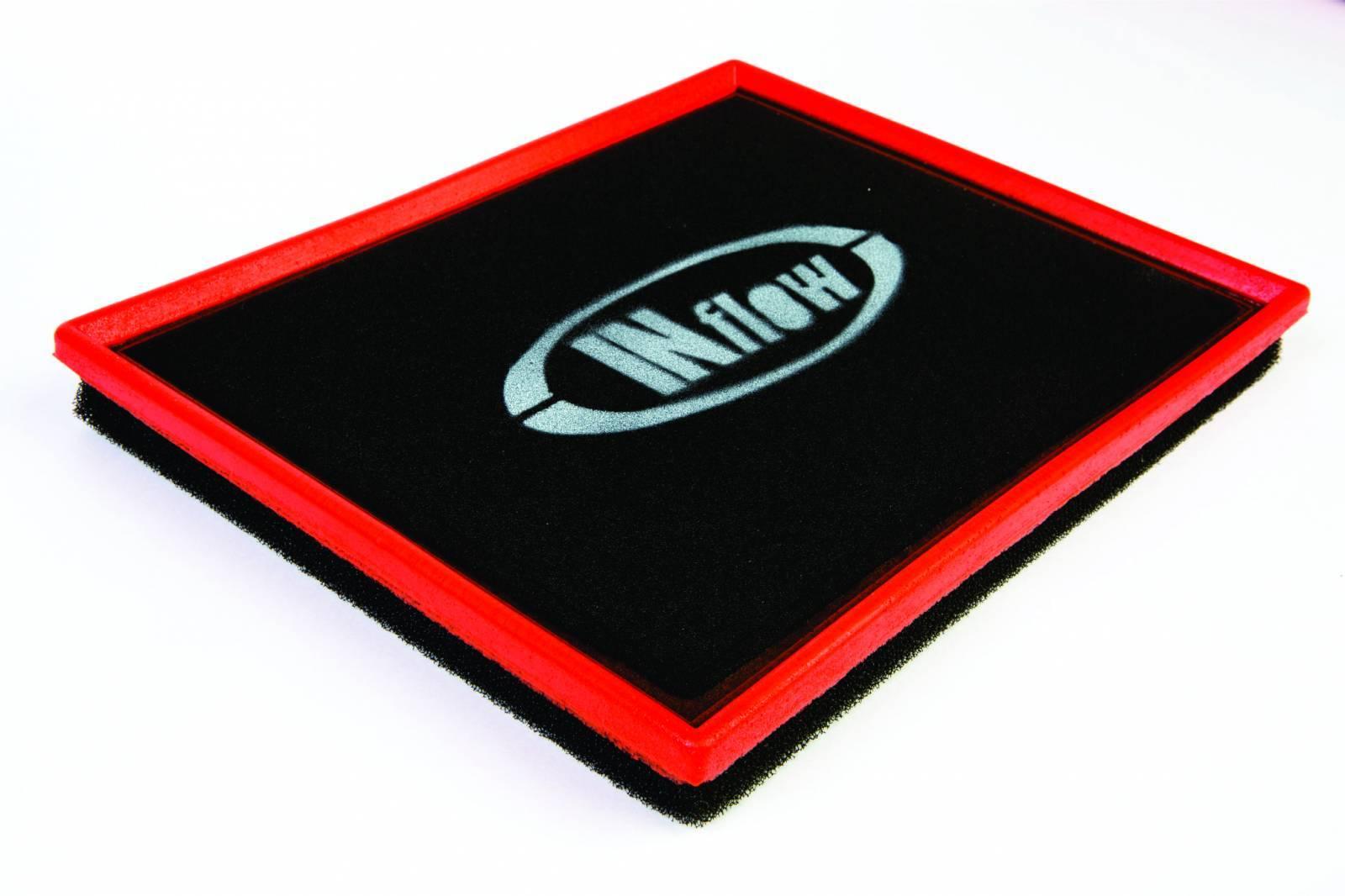 Filtro INFlow inbox GM Vectra GL/GLS/CD 1997 a 2005 | DUB Store