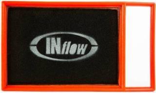 Filtro INFlow inbox Fiat Bravo 1.8 e-Tork 2010+, HPF3600 | DUB Store