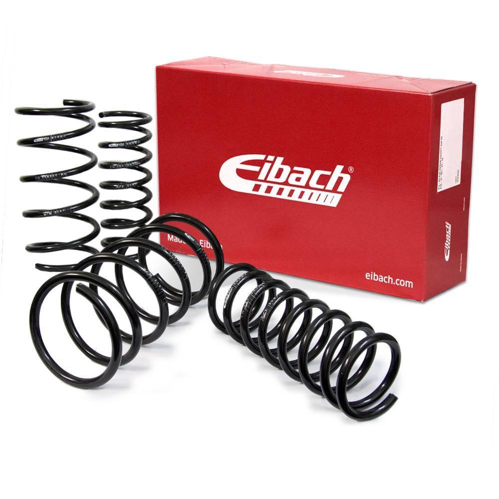 Kit molas esportivas Eibach Peugeot 407 1.8/2.0 Mecânico 2005+ | DUB Store
