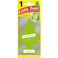 Aromatizante Little Trees - Fragrância Lime