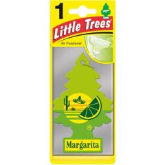 Aromatizante Little Trees - Fragrância Margarita