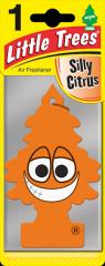 Aromatizante Little Trees - Silly Citrus