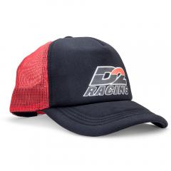 Boné trucker D2 racing
