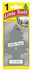 Aromatizante Little Trees - City Style
