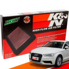 Filtro de Ar Esportivo K&N Inbox Audi A3 1.8 TFSI 2013+