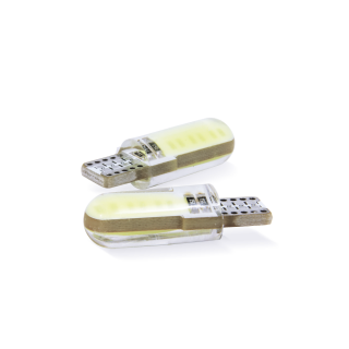 Par pingo led Aparte Lumen T10 Canbus siliconado 6000K   DUB Store