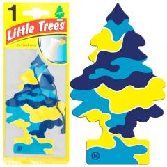 Aromatizante Little Trees - Piña Colada