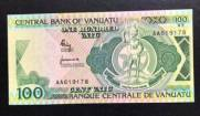 Vanuatu - Pick Nº 01