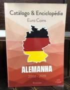 Catálogo das Moedas da Alemanha - Euro