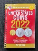 Catálogo Red Book Ano 2022