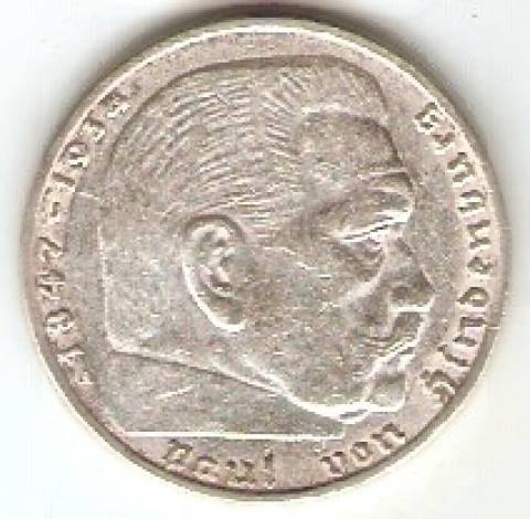 Alemanha - Catálogo World Coins - KR. Nº 93 - Numismática Vieira