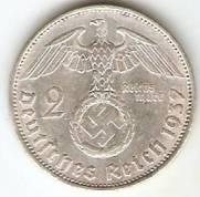 Alemanha - Catálogo World Coins - KR. Nº 93