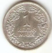Alemanha - Catálogo World Coins - KR. Nº 44