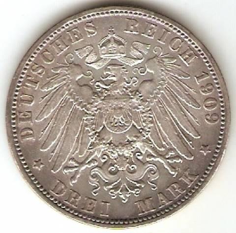 Alemanha - Bavaria Catálogo World Coins - KR. Nº 996 - Numismática Vieira
