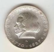 Alemanha Democratica - Catálogo World Coins - KR. Nº 27.1