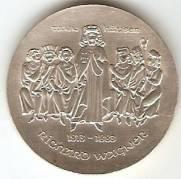 Alemanha Democratica - Catálogo World Coins - KR. Nº 92
