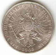 Alemanha Prussia - Catálogo World Coins - KR. Nº 494