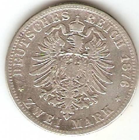 Alemanha Prussia - Catálogo World Coins - KR. Nº 506 - Numismática Vieira