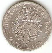 Alemanha Prussia - Catálogo World Coins - KR. Nº 506