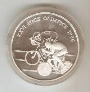 Andorra - Catálogo World Coins - KR. Nº 95